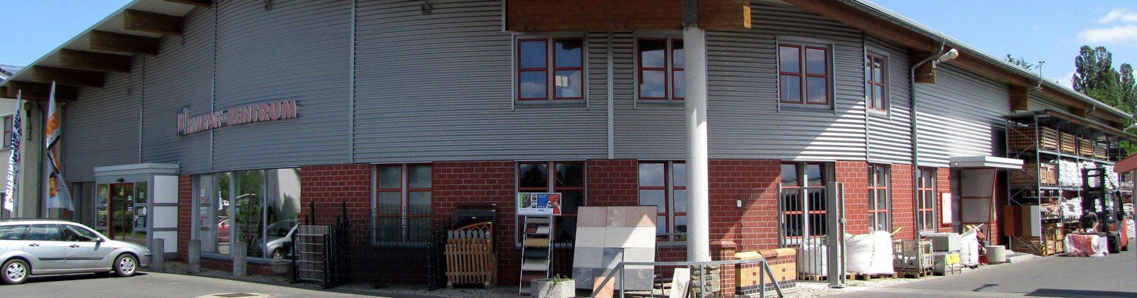 Baustoffzentrum Finsterwalde