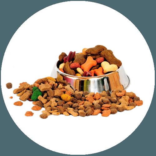 Tiernahrung