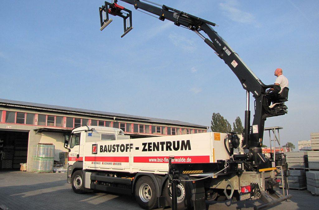Lagerist/-in  für Lauchhammer bzw. Herzberg gesucht