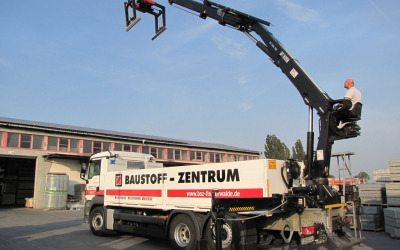 Kraftfahrer m/w/d in Voll- oder Teilzeit für unseren Standort in Herzberg gesucht