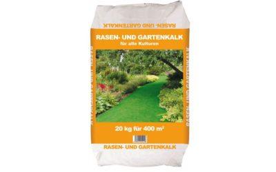 Gartenkalk